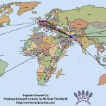 Licorice Products Liquorice Export Licorice Products world Map